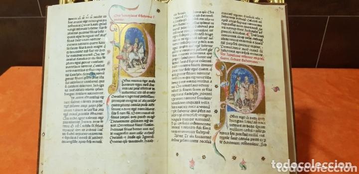 Libros de segunda mano: GESTAS MINIADAS - Foto 10 - 173935185