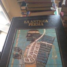 Libros de segunda mano: LOS GRANDES IMPERIOS Y CIVILIZACIONES: LA ANTIGUA PERSIA. VOL. 3. - VV. AA.-. Lote 173954140