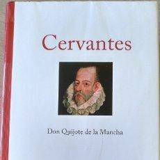 Libros de segunda mano: DON QUIJOTE DE LA MANCHA. - CERVANTES, MIGUEL DE.. Lote 173780670