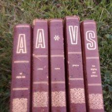 Libros de segunda mano: NUEVA HISTORIA UNIVERSAL,CARL GRIMBERG. Lote 175450373