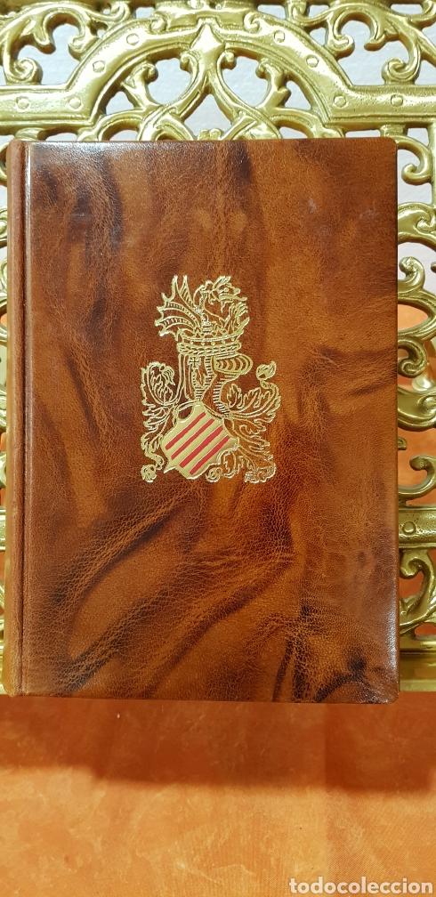 INSTITUCIONS DELS FURS.FACSIMIL, (Libros de Segunda Mano - Historia Antigua)