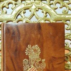 Libros de segunda mano: INSTITUCIONS DELS FURS.FACSIMIL,. Lote 175863300