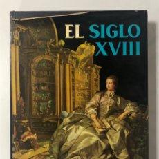 Libros de segunda mano: EL SIGLO XVIII. ALFRED COBBAN. EDITORIAL LABOR. BARCELONA, 1972. PAGS: 362. Lote 176157957