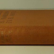 Libros de segunda mano: EL MANIERISMO EN EL ARTE AUROPEO DE 1520 A 1650 Y EN EL ACTUAL. EDIC. GUADARRAMA.. Lote 177976724