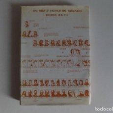 Libros de segunda mano: LIBRERIA GHOTICA. JUAN JOSÉ MENEZO. REINOS Y JEFES DE ESTADO DESDE EL 712. 1998.ILUSTRADO. Lote 178143653