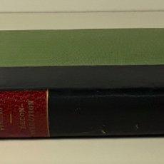 Libros de segunda mano: RECONSTRUCTION TALLEYRAND A VIENNE(1814-1815). G. FERRERO. LBR. PLON. PARÍS. 1940.. Lote 178173200