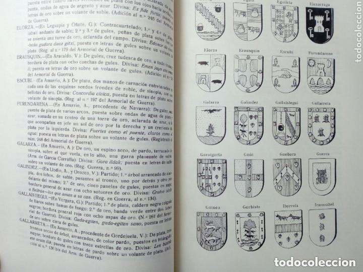 Libros de segunda mano: EL LIBRO DE AMURRIO (José Madinabeitia) - Segunda edición, 1979 - - Foto 4 - 178329480