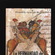 Libros de segunda mano: LA HERMANDAD DE SAN MARCOS . Lote 178664630