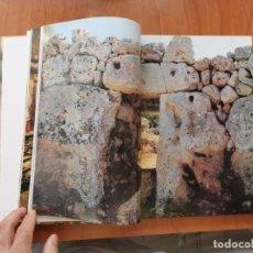 Libros de segunda mano: ETNOLOGÍA Y TRADICIONES DE LAS ILLES BALEARES 1997 MIRAR FOTOS. Lote 178932590