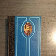 Libros de segunda mano: LA MUERTE DEL IMPERIO AZTECA . 1968 JEAN LATOUR ED. CÍRCULO DE AMIGOS DE LA HISTORIA . Lote 179022696