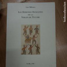 Libros de segunda mano: LOS DEMONIOS DE LA VIRGEN DE TUCUME -1998. Lote 179035898