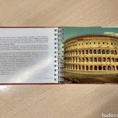 Libros de segunda mano: ROMA, COMO FUE Y COMO ES.. Lote 180863076