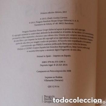 Libros de segunda mano: LA LEY DE LOS JUSTOS - Foto 2 - 181425526