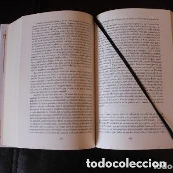 Libros de segunda mano: LA LEY DE LOS JUSTOS - Foto 3 - 181425526