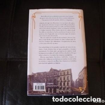 Libros de segunda mano: LA LEY DE LOS JUSTOS - Foto 4 - 181425526