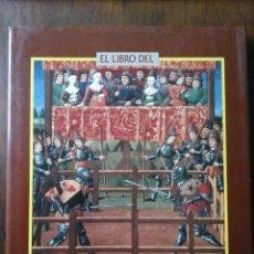 Libros de segunda mano: EL LIBRO DEL SIGLO XV. Lote 181951421