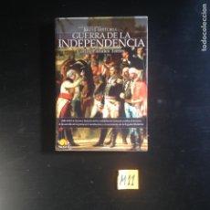 Libros de segunda mano: BREVE HISTORIA DE LA GUERRA DE LA INDEPENDENCIA. Lote 182379655
