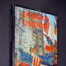 Libros de segunda mano: ESTADOS UNIDOS. EDITORIAL LABOR, S.A. 1975. Lote 182404410