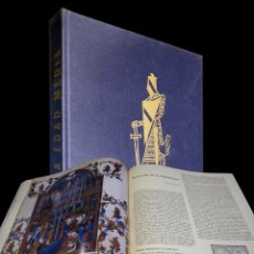 Libros de segunda mano: LA BAJA EDAD MEDIA. EDITORIAL LABOR, S.A. 1966. Lote 182400493