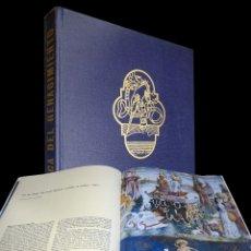 Libros de segunda mano: LA ÉPOCA DEL RENACIMIENTO. EDITORIAL LABOR, S.A. 1969. Lote 182401611