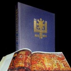 Libros de segunda mano: EL CRISOL DEL CRISTIANISMO. EDITORIAL LABOR, S.A. 1971. Lote 182403028