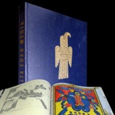 Libros de segunda mano: LA ALTA EDAD MEDIA. EDITORIAL LABOR, S.A. 1967. Lote 182403556