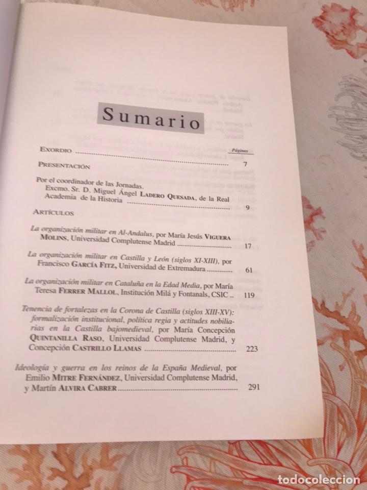 Libros de segunda mano: REVISTA HISTORIA MILITAR - Foto 3 - 182986753
