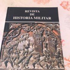 Libros de segunda mano: REVISTA HISTORIA MILITAR. Lote 182986753