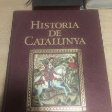 Libros de segunda mano: HISTORIA SEDE CATALUNYA. Lote 183820797