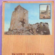 Libros de segunda mano: LA REBELIÓN IRMANDIÑA. ISABEL BECEIRO PITA. EDITORIAL AKAL. Lote 183973088
