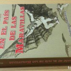 Libros de segunda mano: ARAGON EN EL PAIS DE LAS MARAVILLAS - JUAN DOMINGUEZ LASIERRA/ LL102. Lote 184008670