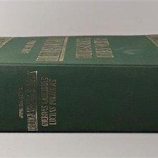 Libros de segunda mano: BIBLIOGRAFÍA DEL SIGLO XIX, GUERRAS CARLISTAS, LUCHAS POLÍTICAS. PAMPLONA.. Lote 184083493