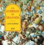 LAS GUERRAS DE GRANADA TRANSFORMACIÓN E INCORPORACIÓN DE AL-ANDALUS.LUIS SUÁREZ FERNÁNDEZ.NUEVO