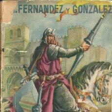Libros de segunda mano: EL CID CAMPEADOR. Lote 184758501