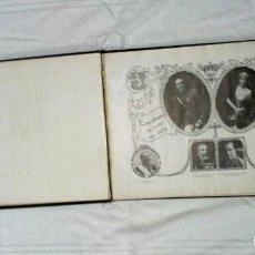 Libros de segunda mano: ALBUM HISTORICO DE GUIPUZCOA.RAFAEL PICAVEA.. Lote 185496615