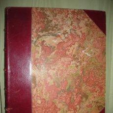 Libros de segunda mano: TAUROMAQUIA - NESTOR LUJAN - NAUTA - 1962 - ( LEER DESCRIPCION Y VER FOTOS ADICIONALES ). Lote 186071986