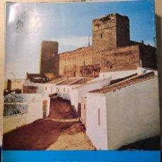 Libros de segunda mano: BOLETIN DE LA ASOCIACION ESPAÑOLA DE AMIGOS DE LOS CASTILLOS. Nº 49 AÑO XIII ABRIL - MAYO - JUNIO 19. Lote 187210366