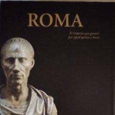 Libros de segunda mano: ROMA. Lote 187212613