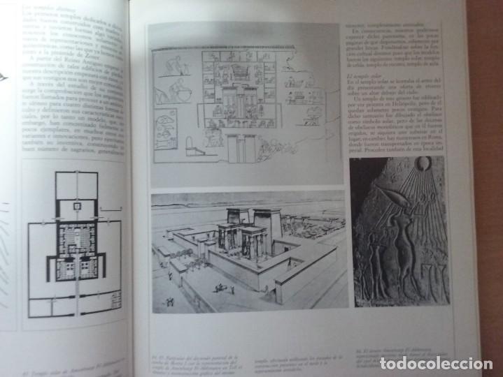 Libros de segunda mano: CIVILIZACIÓN DE LOS EGIPCIOS. LAS ARTES DE LA CELEBRACIÓN - MUSEO EGIPCIO DE TURIN - Foto 7 - 187438775