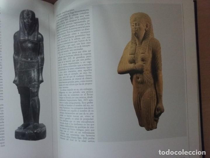 Libros de segunda mano: CIVILIZACIÓN DE LOS EGIPCIOS. LAS ARTES DE LA CELEBRACIÓN - MUSEO EGIPCIO DE TURIN - Foto 10 - 187438775