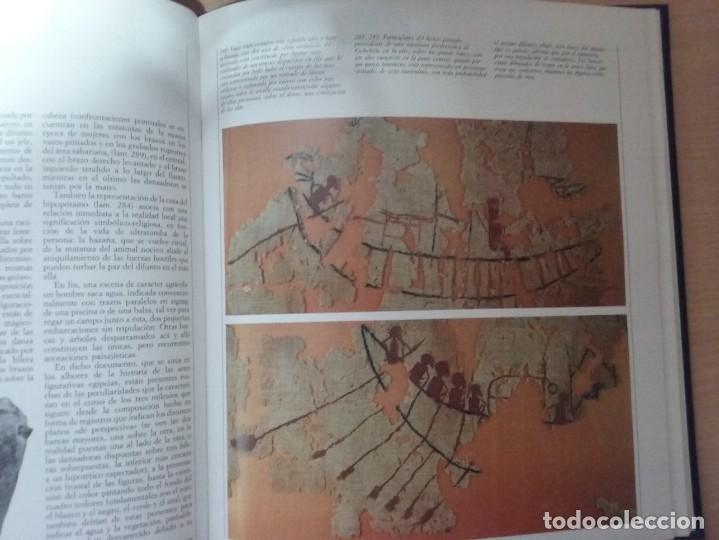 Libros de segunda mano: CIVILIZACIÓN DE LOS EGIPCIOS. LAS ARTES DE LA CELEBRACIÓN - MUSEO EGIPCIO DE TURIN - Foto 11 - 187438775