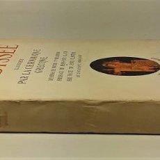 Libros de segunda mano: LODYSSÉE ILLUSTRÉE PAR LA CÉRAMIQUE GRECQUE. HOMÈRE. EDIT. DELMAS. FRANCIA. 1951.. Lote 188624445