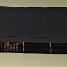 Libros de segunda mano: ESQUEMA DE HISTORIA CONSTITUCIONAL DE ESPAÑA. DIEGO SEVILLA. J. M. S. ESPAÑA. SIGLO XX?.. Lote 189146885