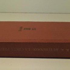Libros de segunda mano: LA CRETA PREHISTÓRICA. R. W. HUTCHINSON. EDIC. F. CULTURA ECÓNOMICA. MÉXICO. 1978.. Lote 189148881