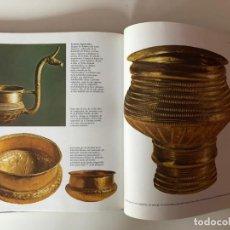 Libros de segunda mano: LOS HOMBRES NÓRDICOS. THOMAS FRONCEK. TIME-LIFE. VIKINGOS. EDAD MEDIA.. Lote 189325733