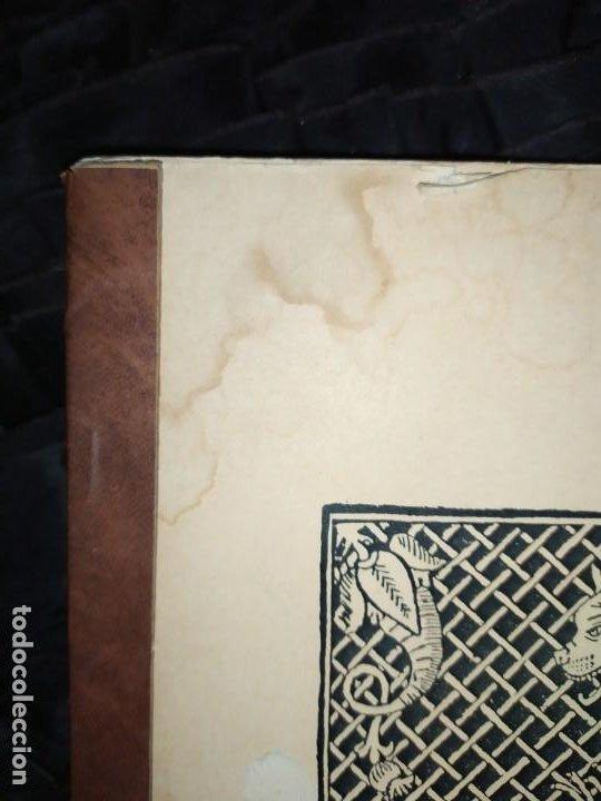 Libros de segunda mano: Unico Conquesta p lo Serenissim de la Ciutat e Regne de Valencia facsímil 1979 Paris Jaime Aragon? - Foto 8 - 189908502