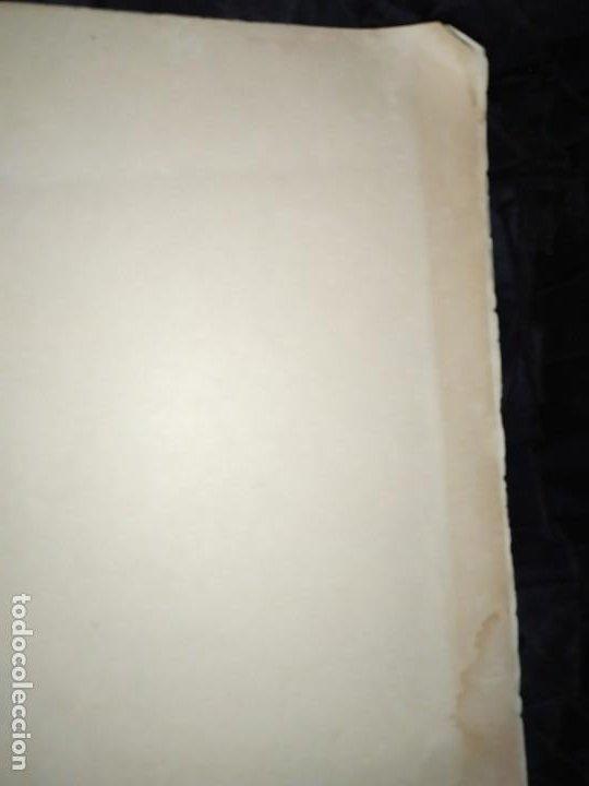 Libros de segunda mano: Unico Conquesta p lo Serenissim de la Ciutat e Regne de Valencia facsímil 1979 Paris Jaime Aragon? - Foto 10 - 189908502