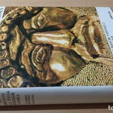Libros de segunda mano: LOS ETRUSCOS Y LA ITALIA ANTERIOR A ROMA / BIANCHI -GIULIANO / AGUILAR. Lote 189910350