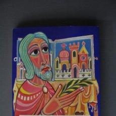 Libros de segunda mano: HISTORIA DE ZAMORA. SIGLOS XI-XIII. Mª LUISA BUENO DOMÍNGUEZ. ED. FUNDACIÓN RAMOS DE CASTRO. ZAMORA. Lote 191251358