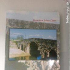Libros de segunda mano: REFLEXIONES SOBRE LA HISTORIA ANTIGUA DE VILLA DEL RÍO Y LA CIUDAD ROMANA DE RIPA.CORDOBA. Lote 191351776